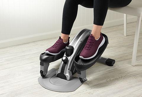 save off df478 cb82c compact elliptical trainer