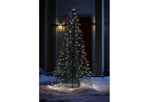 100 satisfaction guaranteed - Wire Frame Outdoor Christmas Decorations