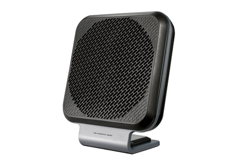 Nano Coil Air Purifier At Sharper Image