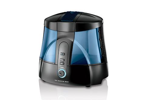 Ultrasonic Humidifier @ Sharper Image