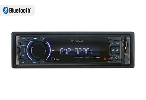 Bluetooth Car Stereo At Sharper Image