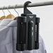 Closet Ionic Air Purifier Sharper Image