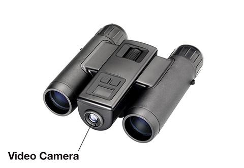 Video Camera Binoculars At Sharper Image