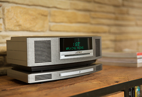 Bose® Wave® SoundTouch™ Music System @ Sharper Image