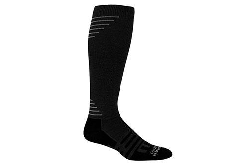 d97e2c4b6d Traveler's Compression Socks @ Sharper Image