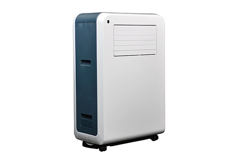 Portable Air Conditioner 425 Sq Ft At Sharper Image