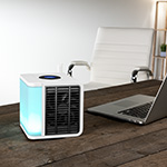 Coolware Personal Cooling System At Sharper Image